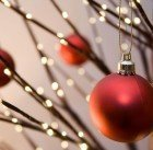 luces de navidad,