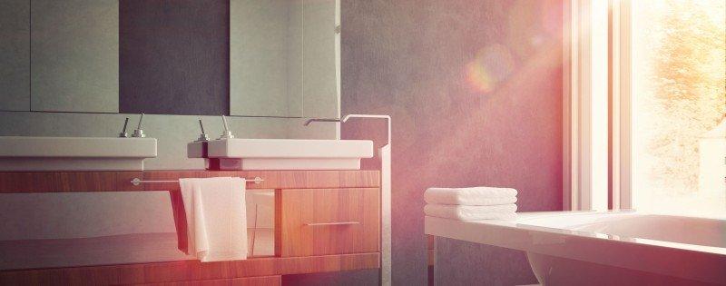 La instalación de fontanería en cuartos de baño - Herfer